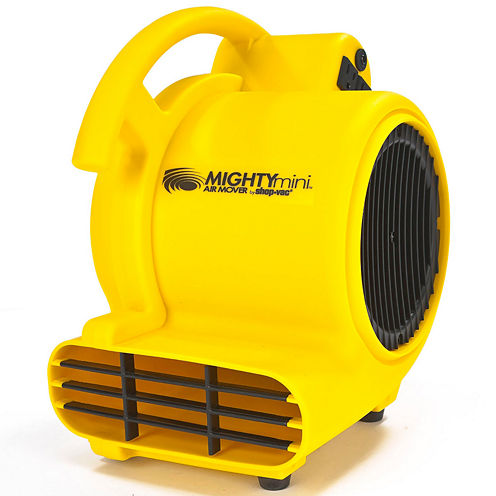 Shop-Vac® 3-Speed Air Mover