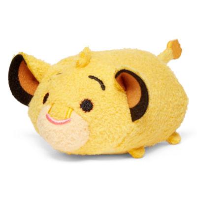 Disney Collection Small Simba Tsum Tsum