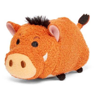 Disney Collection Small Pumbaa Tsum Tsum