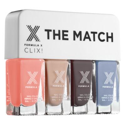 Formula X The Match Clix!