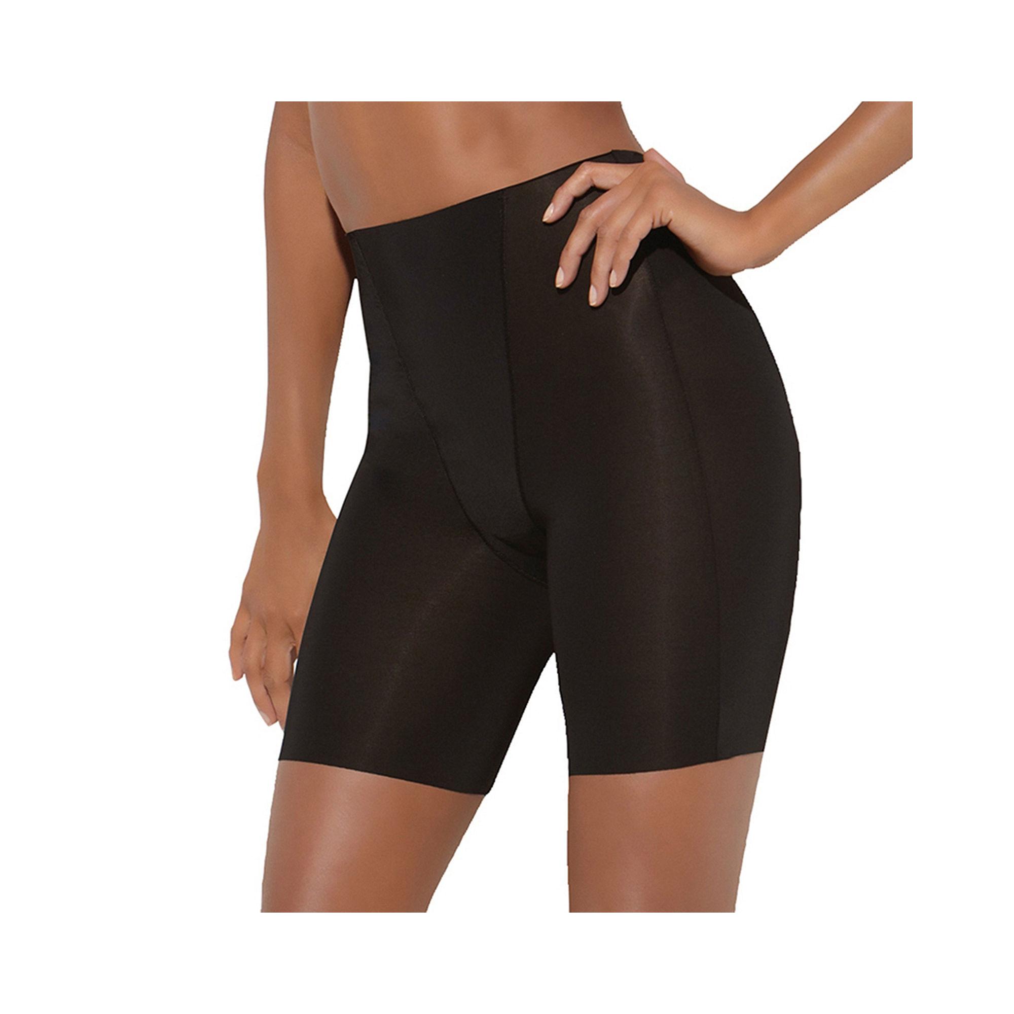 Better U Shapewear Mid Thigh Shaper Medium Shaper- 77202A plus size,  plus size fashion plus size appare