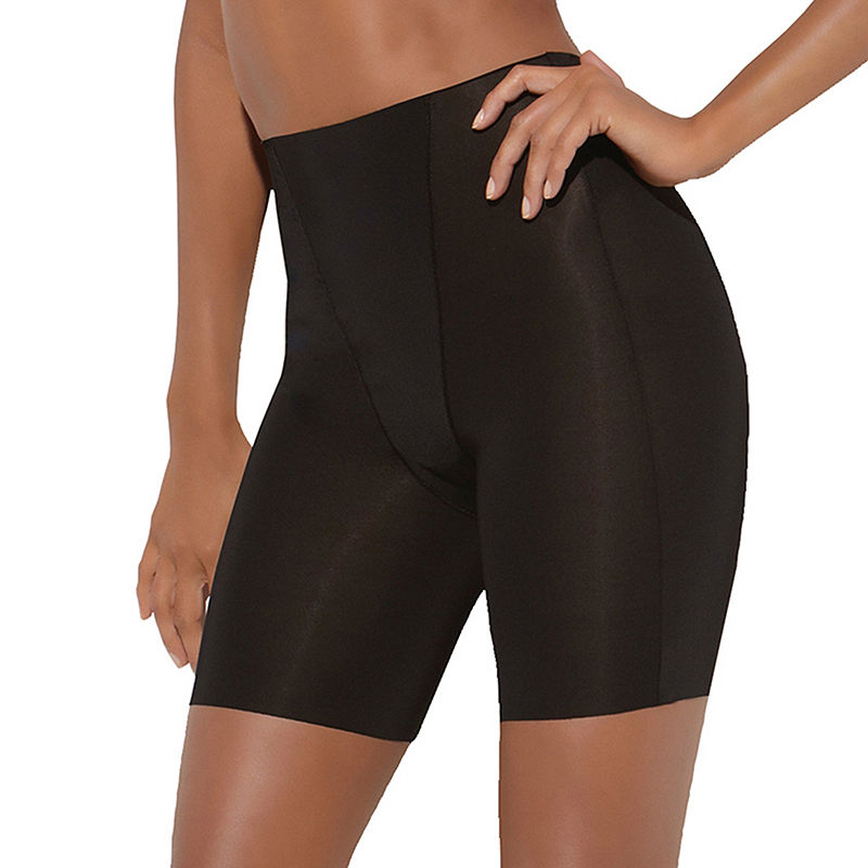Better U Shapewear Mid Thigh Shaper Medium Shaper- 77202A plus size,  plus size fashion plus size appare