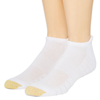 Gold Toe 2 Pair No Show Socks-Mens