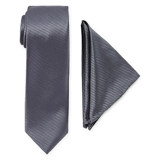 U.S. Polo Assn. Tie Set