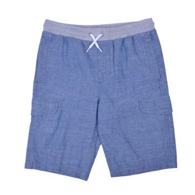 Ps Aeropostale Pull-On Shorts Big Kid Boys