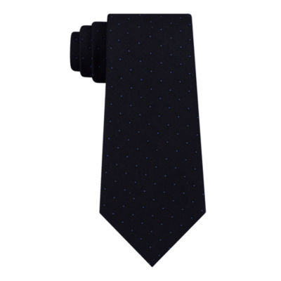 Van Heusen Flex 3 Stretch Geometric Tie