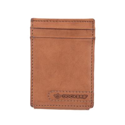 Dockers Mens Front Pocket Wallet