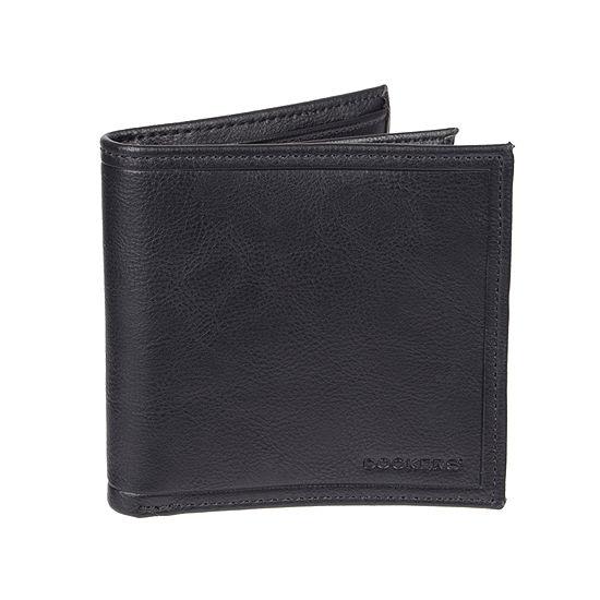 Dockers® Extra Capacity Hipster Duplex Wallet