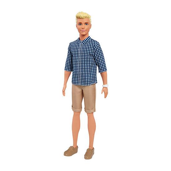 Fashionista Ken