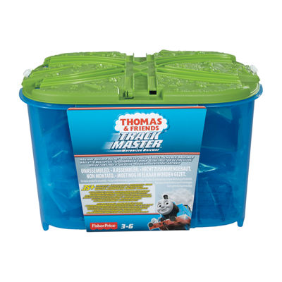 Fisher-Price Thomas & Friends Track Master Railway Builder Bucket