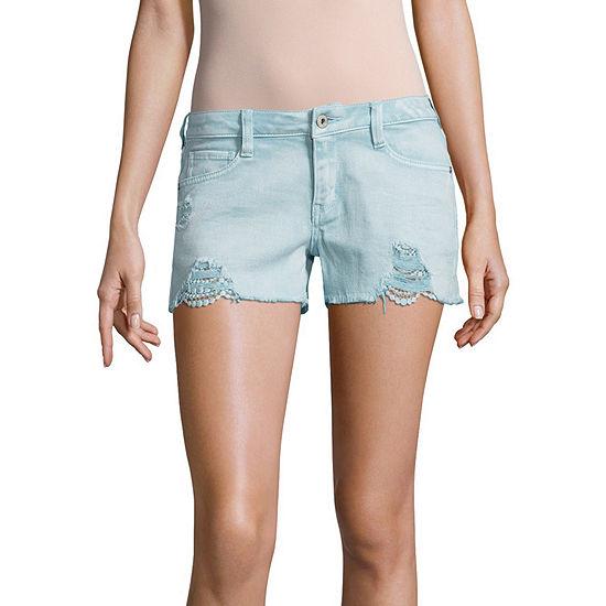 """Arizona 2 1/2"""" Shorts-Juniors"""