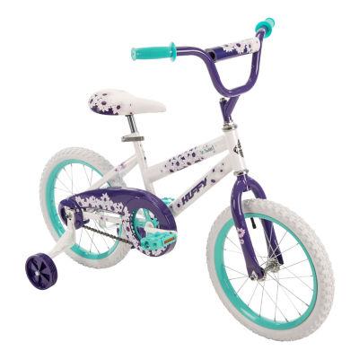 """Huffy So Sweet 16"""" Bike"""