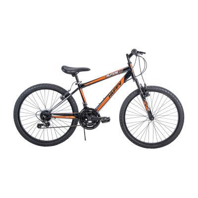 "Huffy Alpine 24"" Men's Mountain Bike"