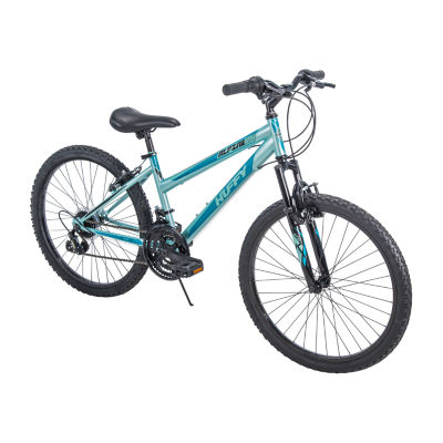"Huffy Alpine 24"" Women's Mountain Bike"