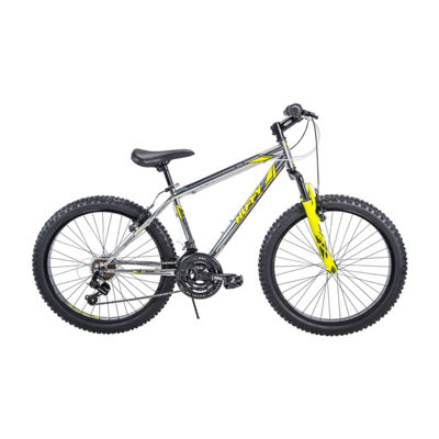 "Huffy Wrath 24"" Men's Mountain Bike"