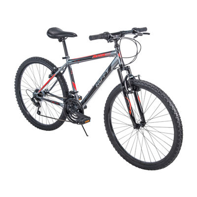 "Huffy Alpine 26"" Men's Mountain Bike"