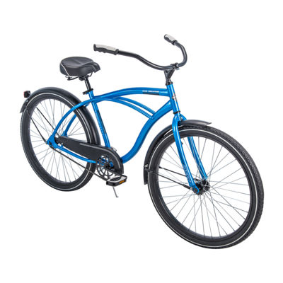 "Huffy Good Vibrations 26"" Men's Classic Cruiser"