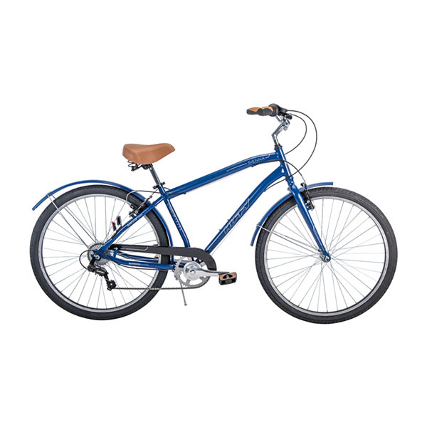 "Huffy Sienna 27.5"" Men's City Bike"
