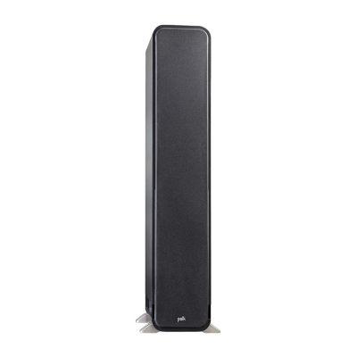 Polk Audio Signature S60 American HiFi Home Theater Large Tower Speaker - Single - Black