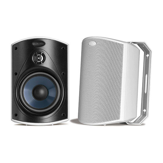 Polk Audio Atrium 4 Outdoor Speakers - Pair
