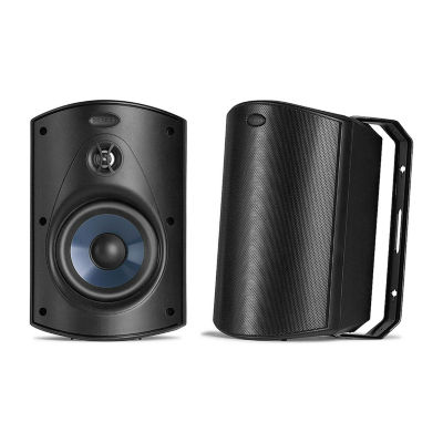 Polk Audio Atrium 5 Outdoor Speakers - Pair