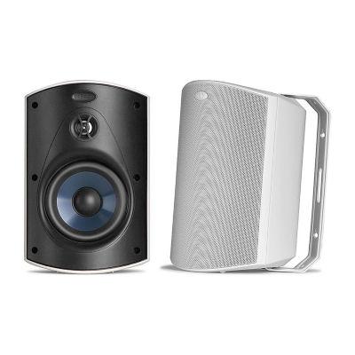Polk Audio Atrium 5 Outdoor Speakers - Pair
