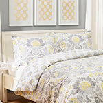 Marble Hill Rayna 3-pc. Comforter Set