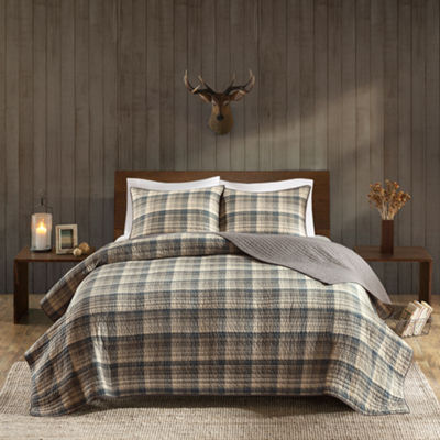 Woolrich Tasha Cotton 3-pc. Quilt Mini Set