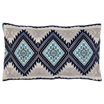 Mohave Rectangular Throw Pillow