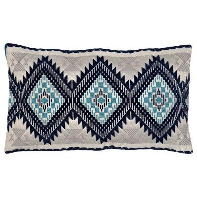 Mohave Rectangular Throw Pillow