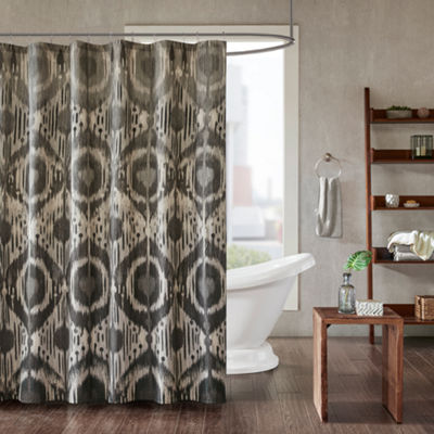 INK+IVY Orissa Shower Curtain