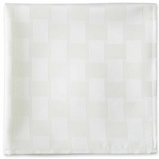 JCPenney Home Serenade 4-pc. Napkins