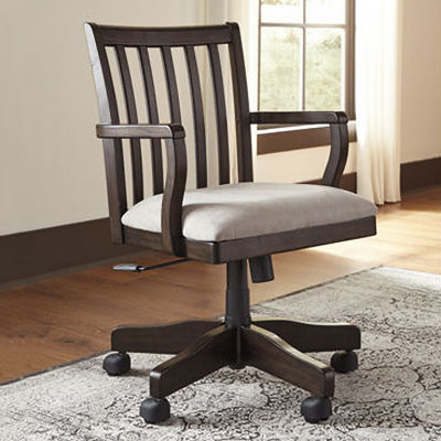 Signature Design by Ashley® Townser Home Office Swivel Desk Chair