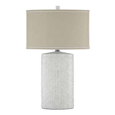 Signature Design by Ashley® Shelvia Ceramic TableLamp
