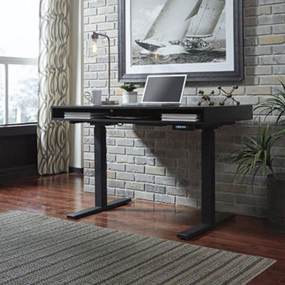 Signature Design by Ashley® Laney Adjustable Height Desk