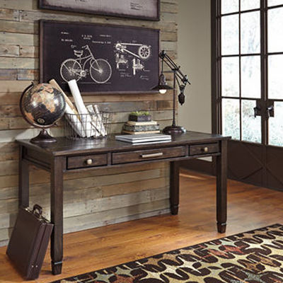 Signature Design by Ashley® Townser Home Office Desk
