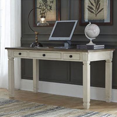 Charmant Signature Design By Ashley® Bolanburg Home Office Desk
