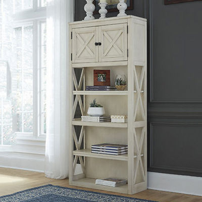 Signature Design by Ashley® Bolanburg Large Bookcase