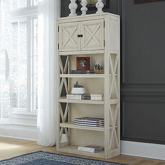 Signature Design by Ashley® Roanoke Large Bookcase