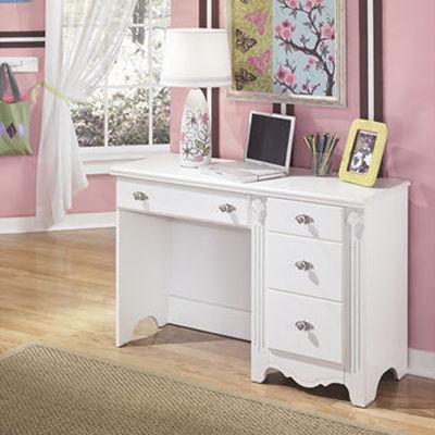 Signature Design by Ashley® Exquisite Bedroom Desk