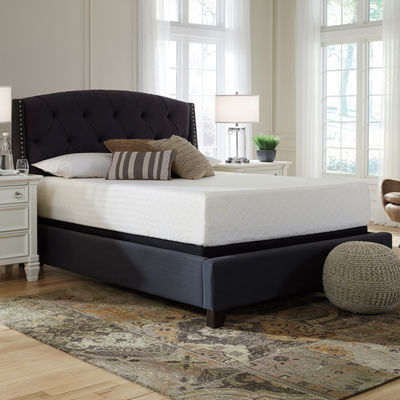 Signature Design by Ashley Chime Firm Memory Foam Mattress