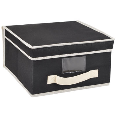 Sunbeam Storage Box with Lid