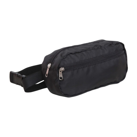 Home Basics Travel Waist Pouch