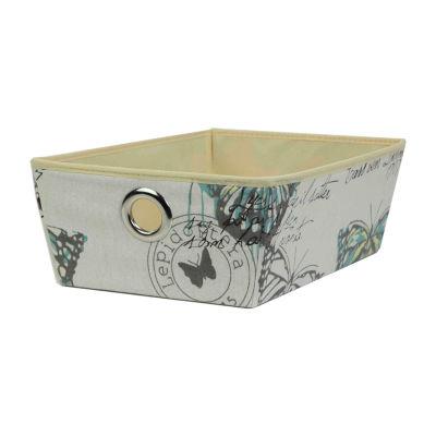 Home Basics Storage Box