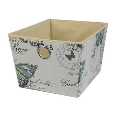 Home Basics Storage Box