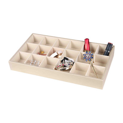 Home Basics Jewelry Organizer