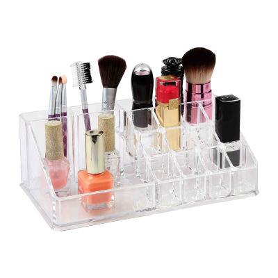 Home Basics Cosmetic Organizer