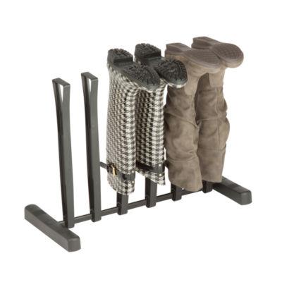 Honey-Can-Do® 3-pair Boot Holder