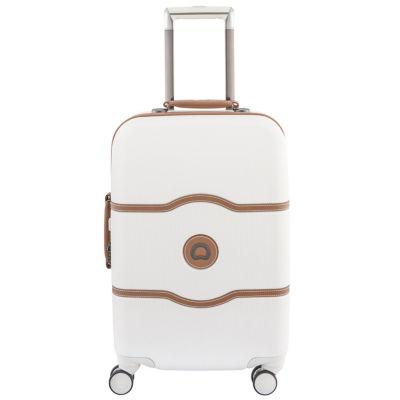 Delsey Chatelet 21 Inch Hardside Luggage