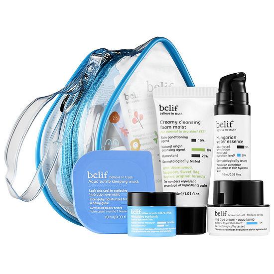 BELIF Bestselling Hydrators On-the-Go